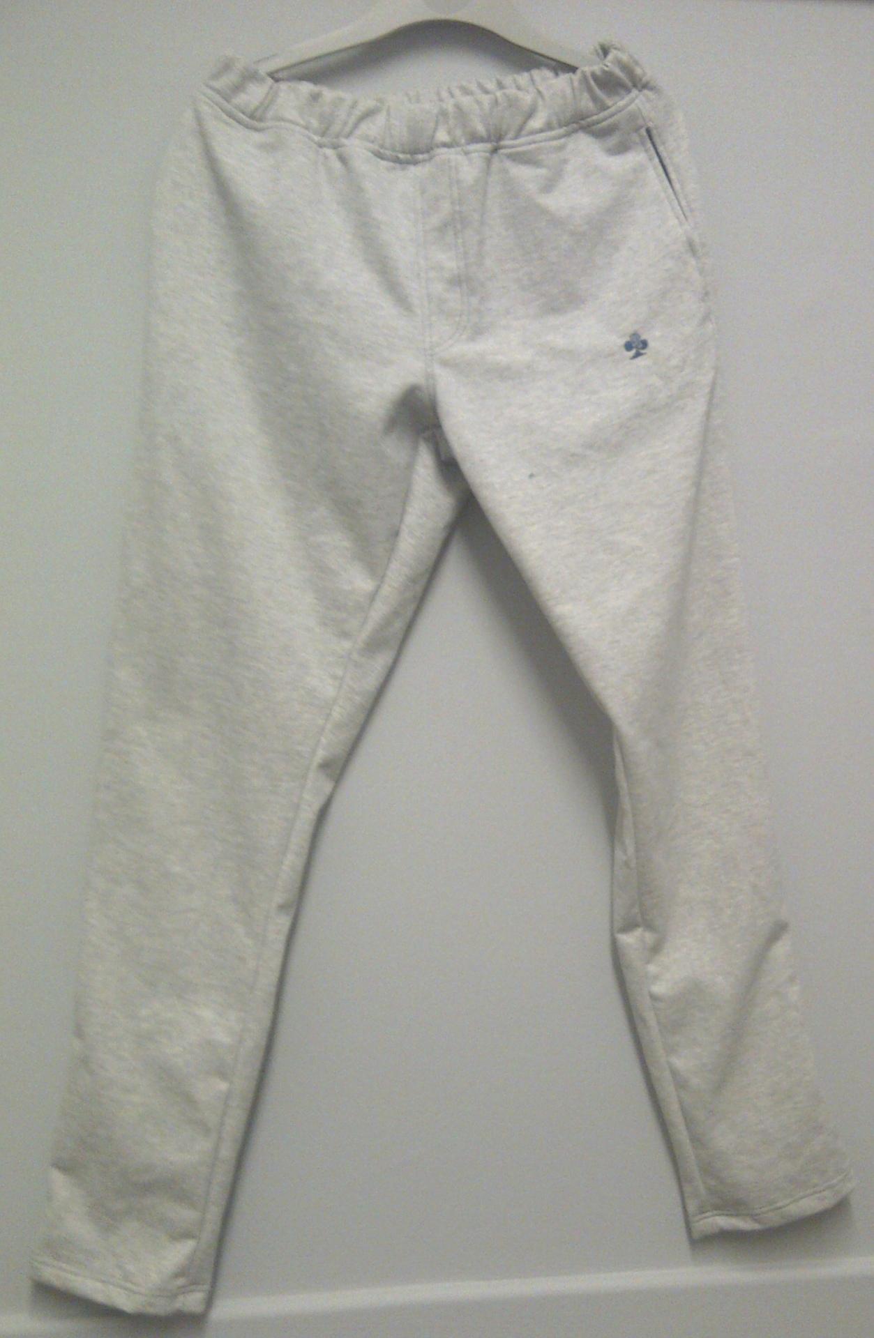 4d5b32029f02 Cloudnine Urbanwear Greymel track pants